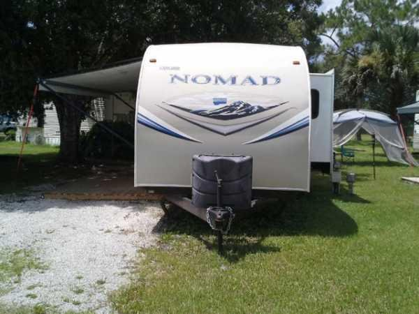 2013 Skyline Joey Select Mobile Home