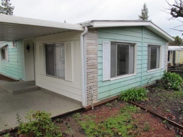 Senior retirement living manufactured and mobile home for Signature modular homes