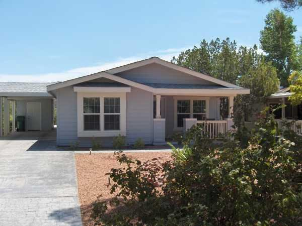 2006 Palm Harbor Lincolnshire Mobile Home