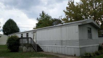 Mobile Home at 145 Edsel Rossville, GA