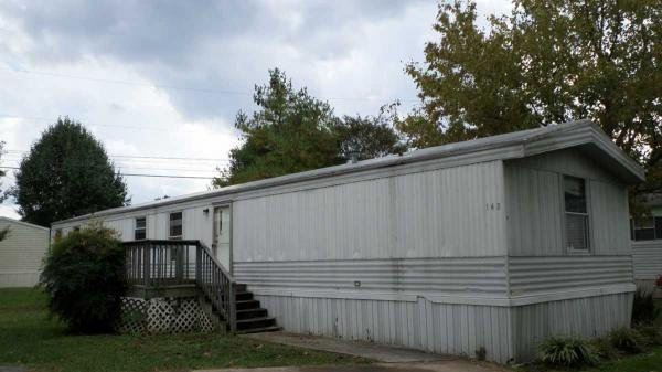 Mobile Home at 145 Edsel, Rossville, GA