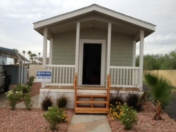 2008 Laural Creek Mobile Home