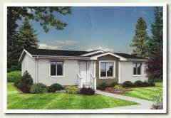 Photo 1 of 8 of home located at Factory Direct Homes Portland, OR 97222