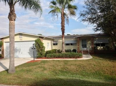 Mobile Home at 10930 Lake Loop Rd North Fort Myers, FL 33903