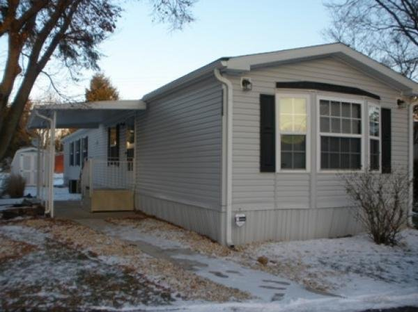 2008 Eagle River Manufactured Home