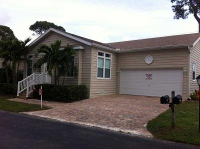 Mobile Home at 6332 S Ash Ln Lake Worth, FL 33462
