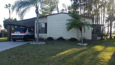 Mobile Home at 19104 Indian Wells Ct North Fort Myers, FL 33903