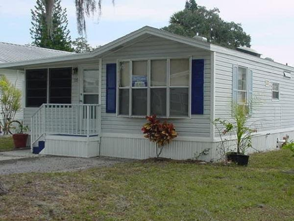 Senior retirement living 1991 mobile home for sale in for Mobile home room addition