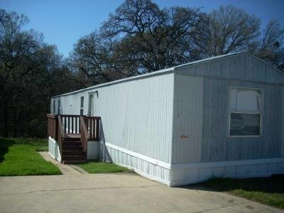 Mobile Home at 301 S. Coppell Rd. #28 Coppell, TX