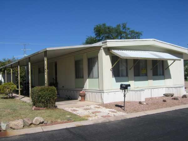 senior retirement living manufactured and mobile home communities for active seniors