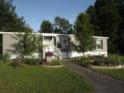 Mobile Home at 885 Middleline Rd #20 Ballston Spa, NY 12020