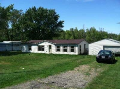 Mobile Home at 10399 State Route 303 Windham, OH 44288