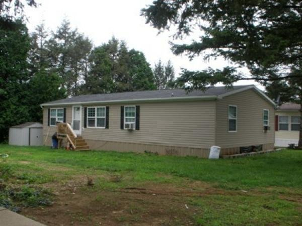 2014 Champion Manufactured Home