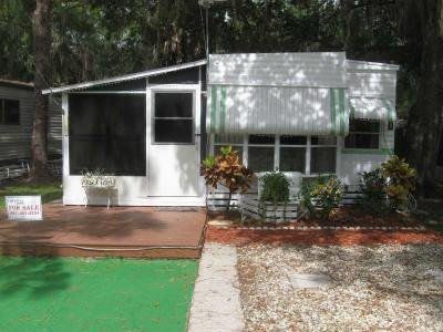Mobile Home at 1300 N River Rd  W28 Venice, FL 34293