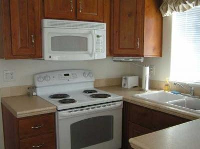 Mobile Home at 8700 E. University Dr. #1054 Mesa, AZ 85207