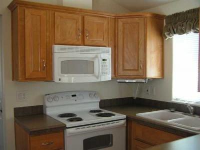 Mobile Home at 8700 E. University Dr. #1114 Mesa, AZ 85207