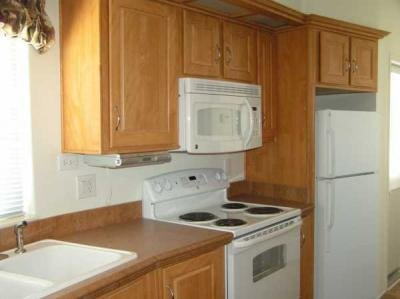 Mobile Home at 8700 E. University Dr. #1139 Mesa, AZ 85207