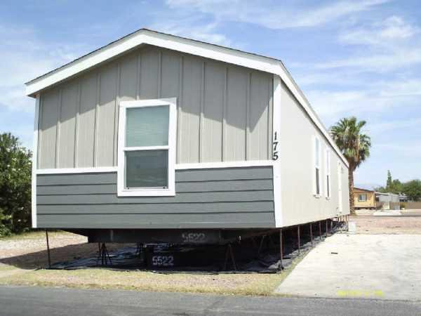 2015 Clayton Mobile Home