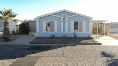 Mobile Home at 2066 El Rodeo Rd. Sp. 28 Fort Mohave, AZ