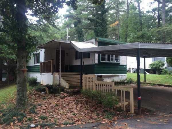 1973 MARLENE Mobile Home
