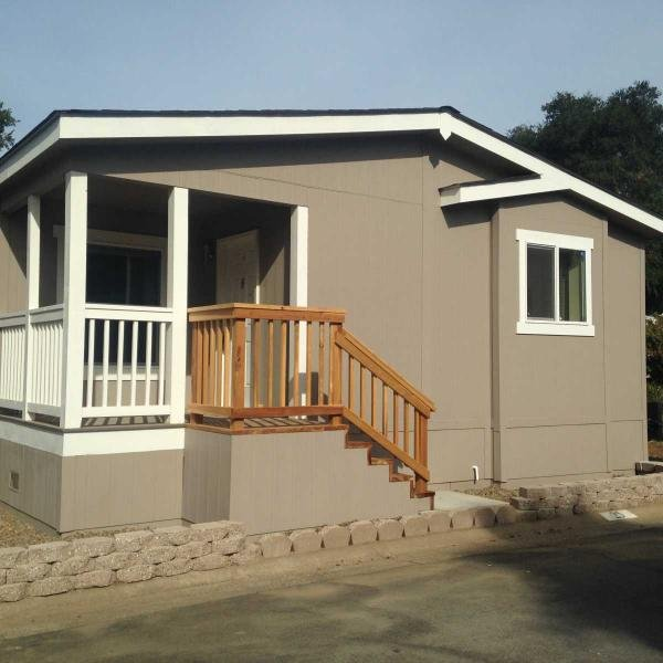 2015 Champion Manufactured Home