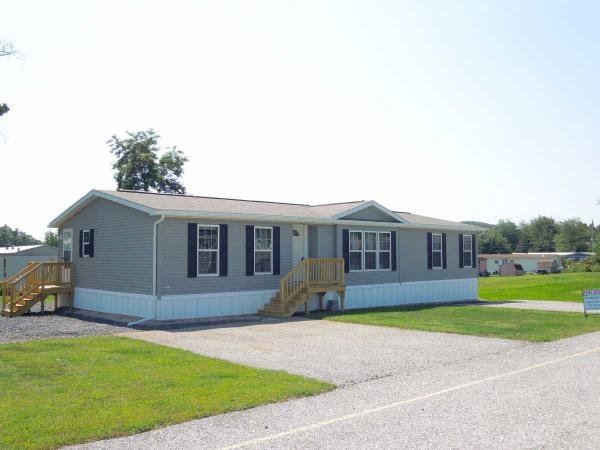 Pine Grove G-1799 Manufactured Home