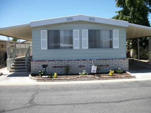 Mobile Homes Barstow Ca