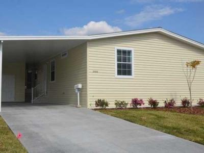Mobile Home at 3516 Zephyr Lane Valrico, FL 33594
