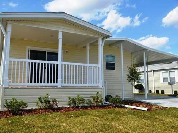 Mobile Home at 3511 WILDBERRY WAY, Valrico, FL