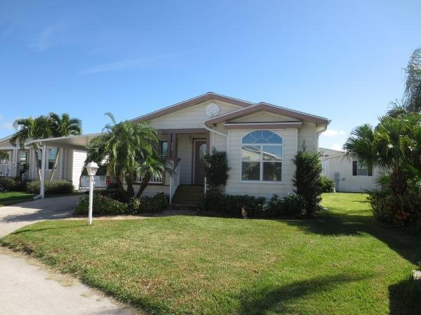2005 Palm Harbor Eddison  Manufactured Home