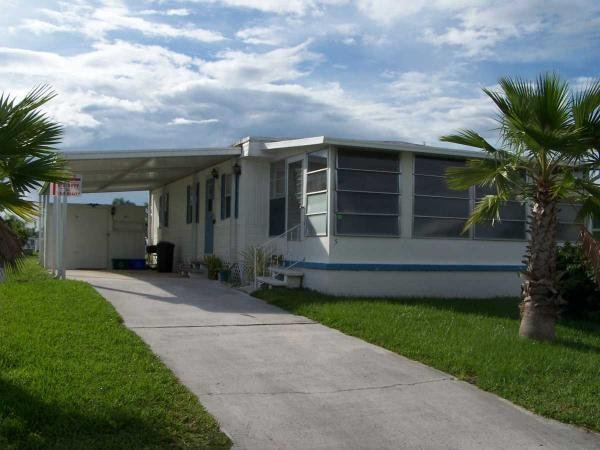 1973 Manufactured Home