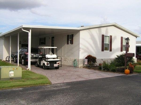 2006 Palm Harbor Manufactured Home