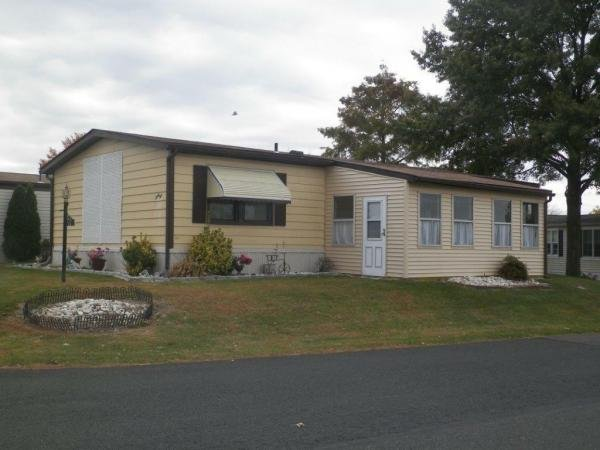 1980 Schult Chalfont Manufactured Home