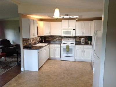 Mobile Home at 19117 Harbour Tree Ct. North Fort Myers, FL 33903
