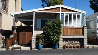 Mobile Home at 35 Welcome Lane Seal Beach, CA 90740