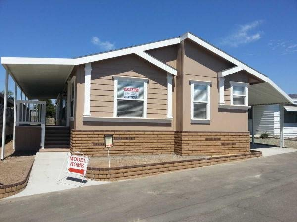 Senior retirement living 2015 fleetwood mobile home for - Sun garden manufactured home community ...