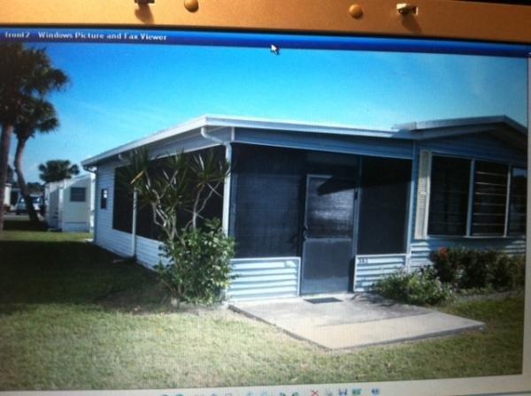senior retirement living 1986 mobile home for sale in