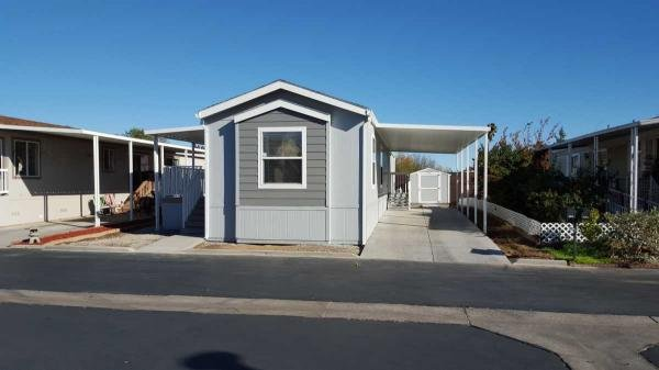 2016 Fleetwood Crownpointe Mobile Home