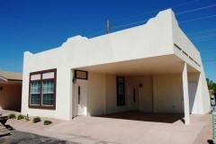 Photo 2 of 21 of home located at 8265 E. Southern Avenue Mesa, AZ 85209
