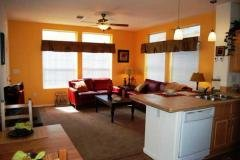 Photo 3 of 21 of home located at 8265 E. Southern Avenue Mesa, AZ 85209