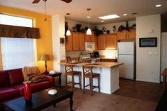 Photo 4 of 21 of home located at 8265 E. Southern Avenue Mesa, AZ 85209
