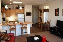 Photo 5 of 21 of home located at 8265 E. Southern Avenue Mesa, AZ 85209