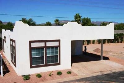 Mobile Home at 8265 E. Southern Avenue Mesa, AZ 85209