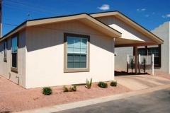 Photo 2 of 12 of home located at 8265 E. Southern Avenue Mesa, AZ 85209