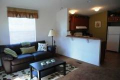 Photo 3 of 12 of home located at 8265 E. Southern Avenue Mesa, AZ 85209