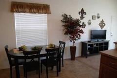Photo 4 of 12 of home located at 8265 E. Southern Avenue Mesa, AZ 85209