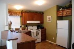 Photo 5 of 12 of home located at 8265 E. Southern Avenue Mesa, AZ 85209