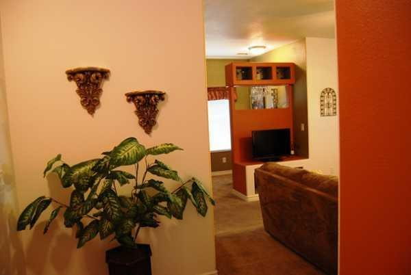 2010 Laurel Creek #143 Mobile Home For Sale