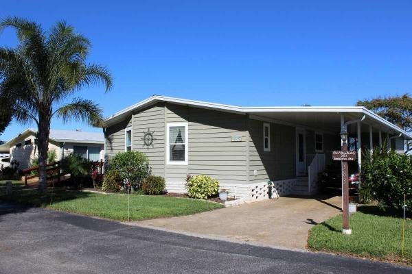 2006 Palm Harbor Floridian Manufactured Home