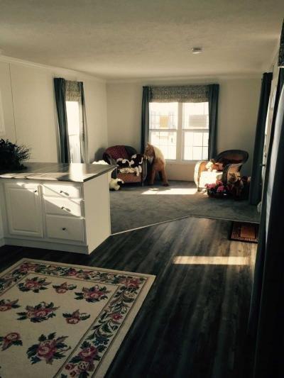 Mobile Home at 41 Buchanan East Wareham, MA 02538